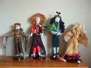 spirit-dolls
